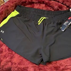 NWT Under Armour Athletic Shorts Size XXL